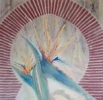 Estrelicia II 100 x 100