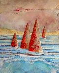 Red Regatta RESERVED